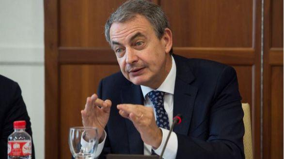 Zapatero reivindica la 'Alianza de civilizaciones' en la crisis del Covid