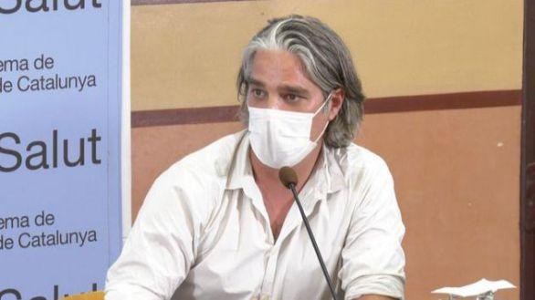 El 'Simón catalán' admite transmisión incontrolada en Hospitalet