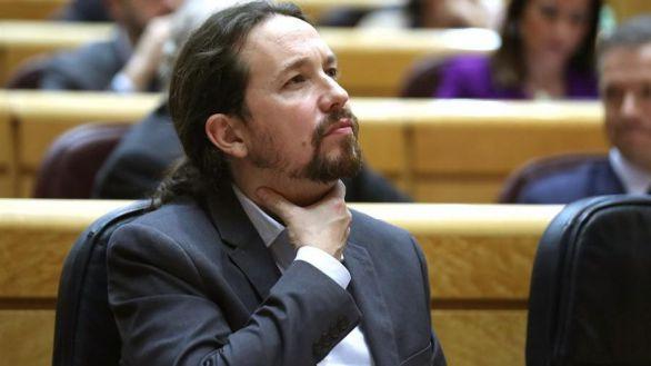 El Congreso rechaza que Iglesias comparezca para explicar el 'caso Dina'