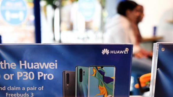 Reino Unido cede ante EEUU y excluye a Huawei de sus redes 5G
