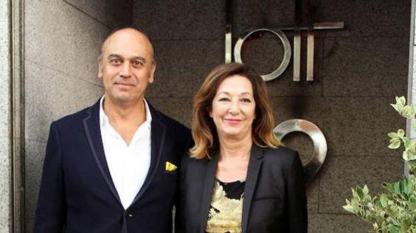 La Fiscalía pide 8 años de cárcel para el marido de Ana Rosa Quintana