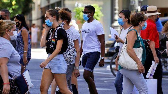 Expertos avisan de que España puede sufrir una segunda ola