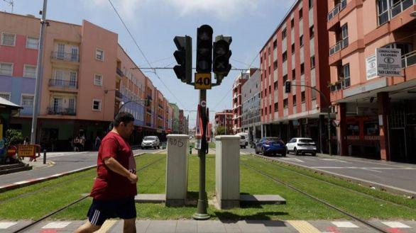 Tenerife sufre su segundo apagón eléctrico total en menos de un año