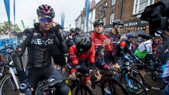 Tour de Francia. ¿Dejará el Ineos fuera de la carrera a Chris Froome?