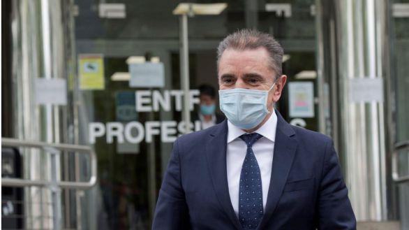 La Asamblea de Madrid reprueba al delegado del Gobierno