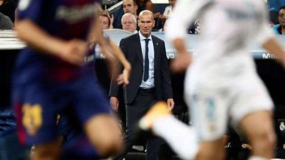 Real Madrid campeón: la batuta de Zidane destronó a Messi