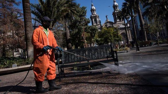 El coronavirus, imparable en Suramérica: bate un nuevo récord de contagios