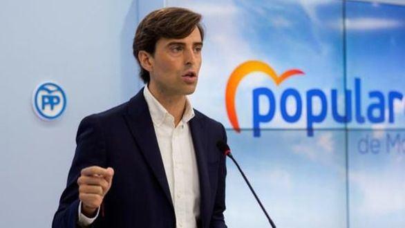"""El PP denuncia que el Gobierno está """"sin plan y fuera de juego"""" ante los rebrotes"""