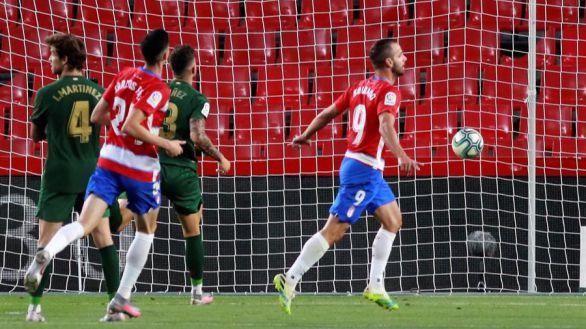 Final de Liga: desciende el Leganés y Real Sociedad y Granada, a Europa