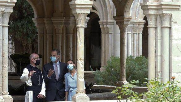 Éxito de los Reyes en Cataluña pese al boicot de la Generalidad y los CDR