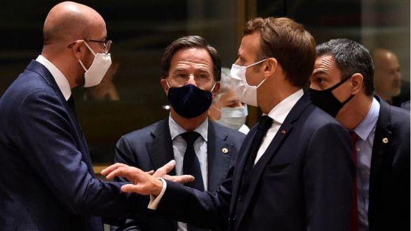 La UE alcanza un acuerdo histórico de 750.000 millones para la crisis de la pandemia