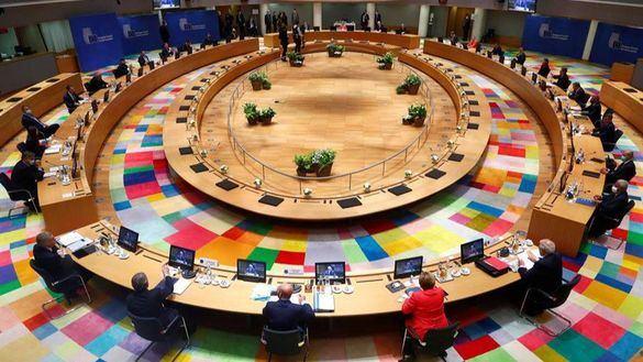 Reacciones al acuerdo de la Unión Europea: