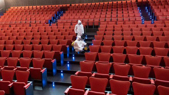 Los Teatros del Canal alcanzan el 80 por ciento de media de ocupación