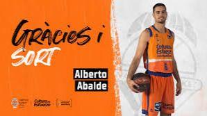ACB. El Real Madrid recluta a Alberto Abalde y pelea por el NBA Zizic