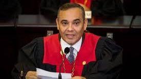 EEUU tasa en 5 millones de dólares la cabeza del presidente del Tribunal Superior de Justicia de Maduro