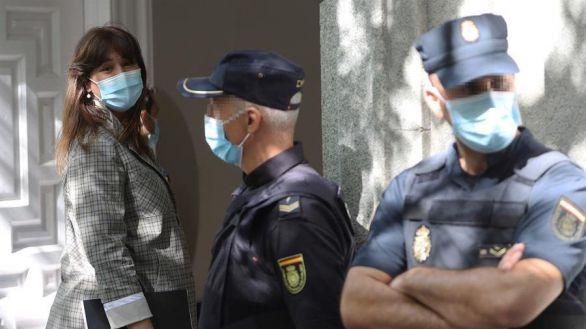 Borràs se niega a declarar ante el Supremo y el fiscal pide nuevas diligencias