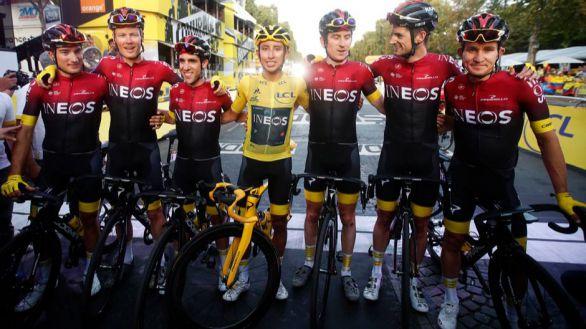 Tour de Francia. Ya saltan chispas: un director del Ineos no ve a Froome ganando