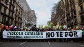 El español, ¿una lengua discriminada en España?