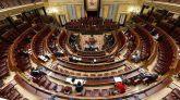 Un voto 'duplicado' obligará a repetir la votación de la reconstrucción
