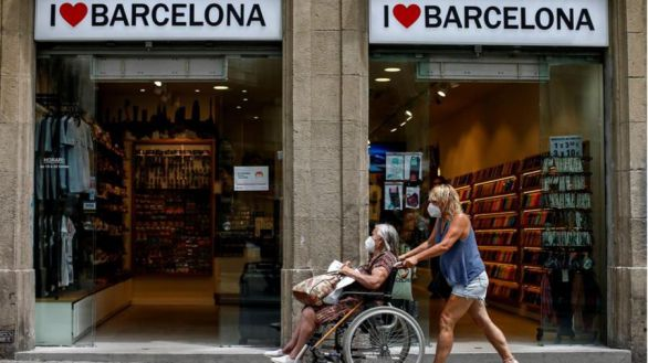 Cataluña cierra 15 días discotecas y salas de fiesta frente a las críticas del sector