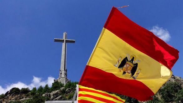 La Ley de Memoria Democrática permitirá ilegalizar asociaciones franquistas
