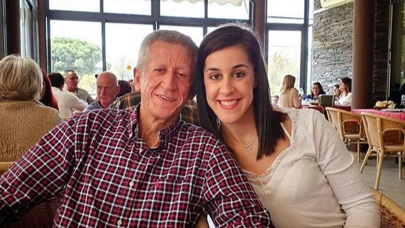 Fallece el padre de Carolina Marín