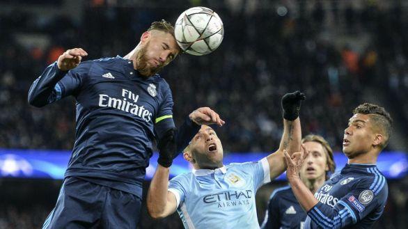 El Real Madrid no guardará cuarentena en el intento de remontada ante el City
