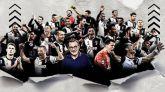 Serie A. Ronaldo gana el Scudetto y hace historia con la Juventus
