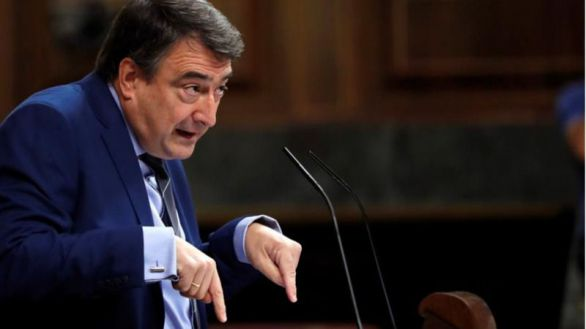El PNV, dispuesto a sacar tajada fiscal de la negociación de los Presupuestos