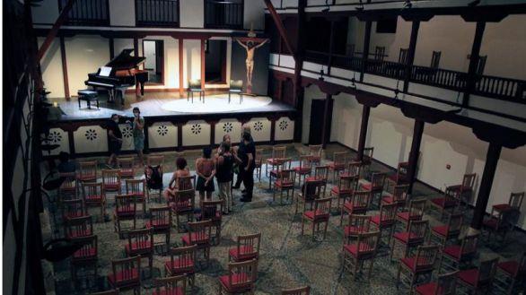 El Festival de Almagro cierra el telón con un 80 por ciento de ocupación
