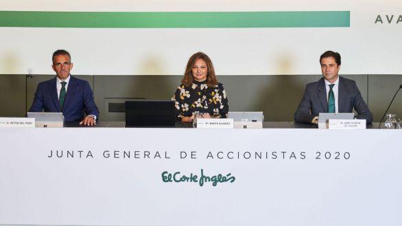 Las hermanas Álvarez prolongan su mandato cinco años al frente de El Corte Inglés