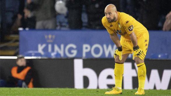 Premier League. Pepe Reina se desboca por la salvación de su equipo