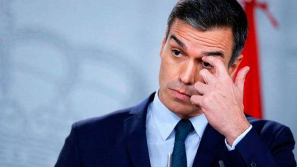 Sánchez vuelve a regatear al hablar del número de muertos por Covid-19