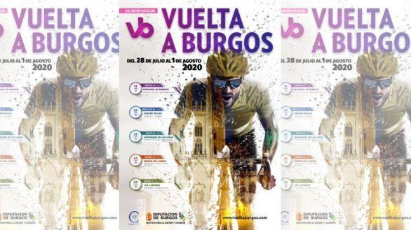 El ciclismo se juega sobrevivir en 2020 esta semana con la Vuelta a Burgos, Occitania y Strade Bianche
