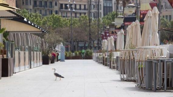 Países Bajos también pone la diana en Barcelona: desconseja viajar allí por el Covid-19