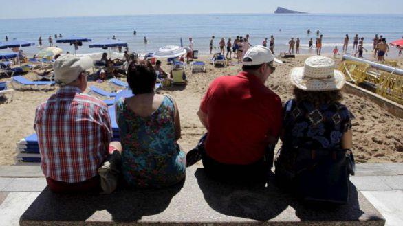 El gasto en pensiones crece un 2,28 % anual en julio, hasta los 9.882,6 millones