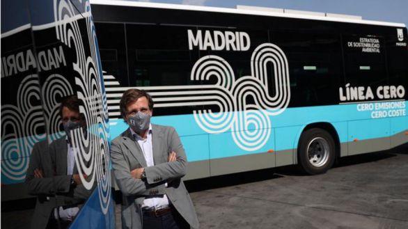Almeida decidirá si recurre la anulación de Madrid Central según criterios técnicos