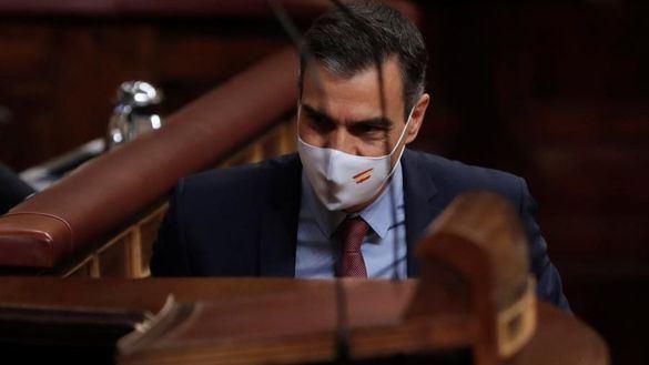 Casado desarbola el triunfalismo de Sánchez: