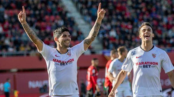 Tres jugadores del Almería, Sevilla y Zaragoza dan positivo por covid-19