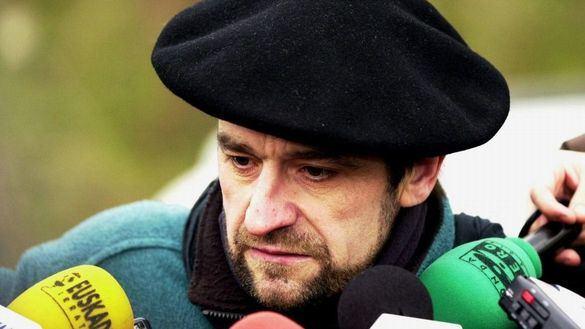 Francia autoriza la salida de la cárcel de 'Josu Ternera'