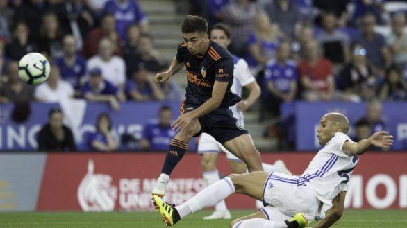 Guardiola pesca a Ferrán Torres para el Manchester City