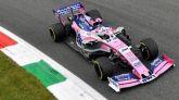 Fórmula Uno. Sergio Pérez da positivo por Covid-19 y no correrá en Silverstone
