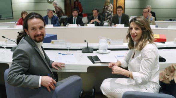 La CEOE rechaza el acuerdo de igualdad firmado por Gobierno y sindicatos