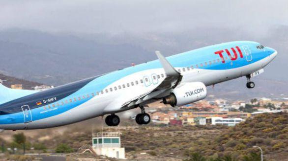 El turoperador alemán TUI suspende sus viajes a la España peninsular hasta el 17 de agosto