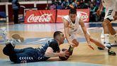 ACB. El Gipuzkoa Basket entrega un auto judicial para permanecer en Primera