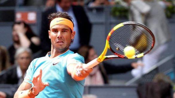Masters 1.000 de Madrid. El Covid-19 vuelve a poner en duda la disputa del torneo