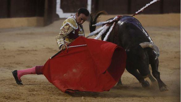 Enrique Ponce y Diego Ventura triunfan en la