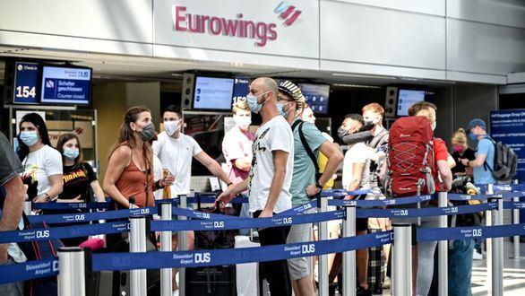 Bélgica remata al turismo: prohíbe viajar a Aragón, Barcelona y Navarra por los brotes