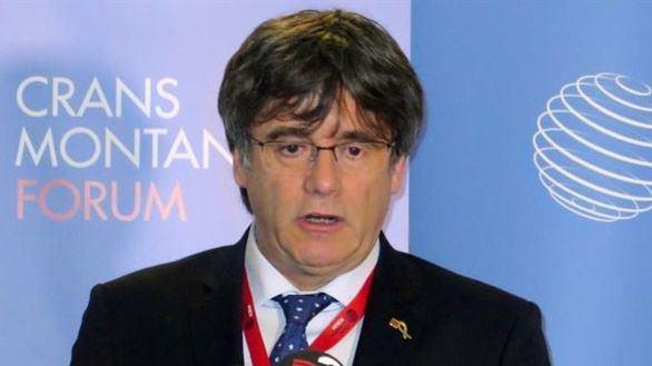Elecciones en JxCat: Puigdemont será el presidente del partido recién constituido
