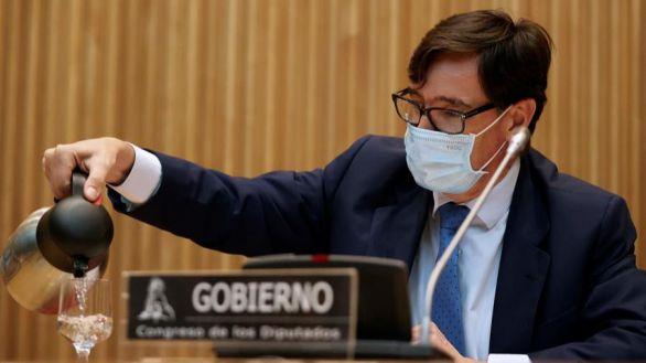 El Gobierno crea una nueva Secretaría de Estado contra el Covid